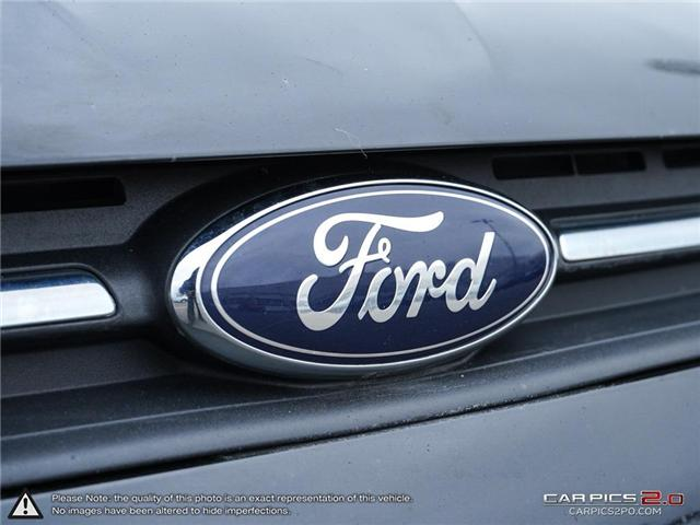 2013 Ford Escape SE (Stk: 28862) in Georgetown - Image 9 of 27