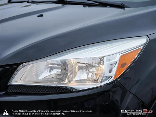 2013 Ford Escape SE (Stk: 28862) in Georgetown - Image 10 of 27