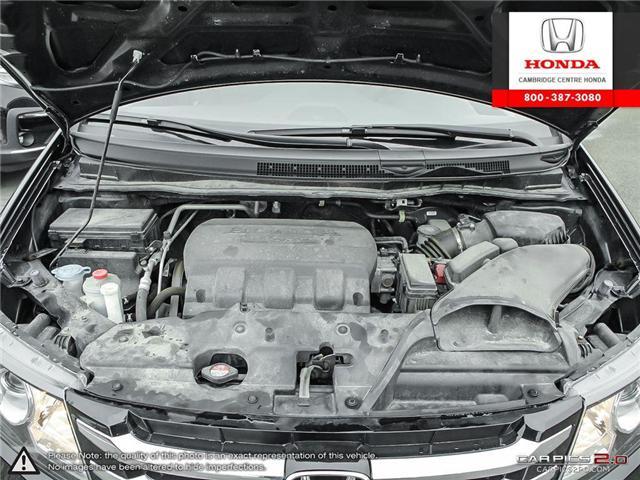 2016 Honda Odyssey EX (Stk: U4927A) in Cambridge - Image 8 of 27