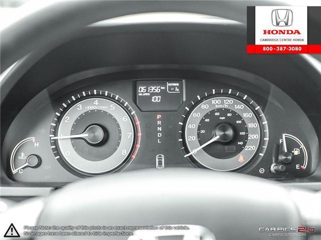 2016 Honda Odyssey EX (Stk: U4927A) in Cambridge - Image 15 of 27