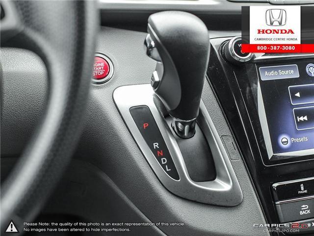 2016 Honda Odyssey EX (Stk: U4927A) in Cambridge - Image 19 of 27