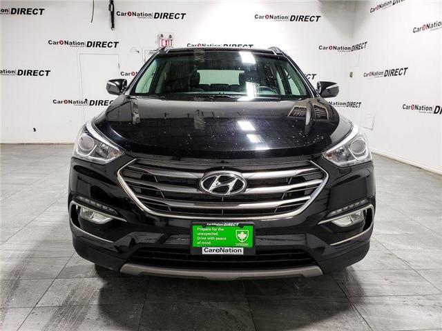 2018 Hyundai Santa Fe Sport  (Stk: DRD2023) in Burlington - Image 2 of 30