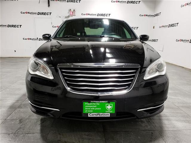 2013 Chrysler 200 LX (Stk: CN5392A) in Burlington - Image 2 of 30