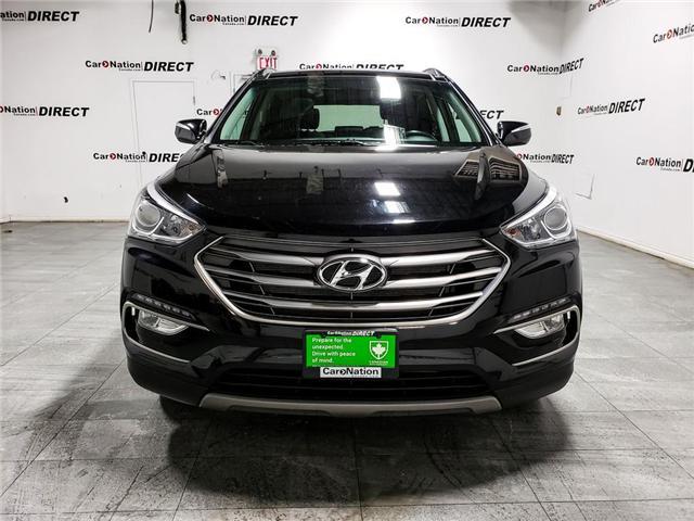 2018 Hyundai Santa Fe Sport  (Stk: DRD2022) in Burlington - Image 2 of 30