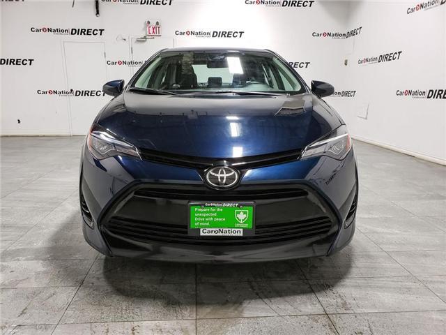 2017 Toyota Corolla  (Stk: DRD2027) in Burlington - Image 2 of 30
