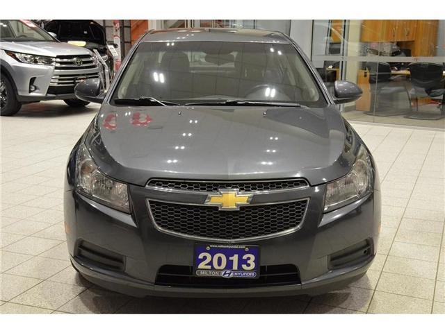 2013 Chevrolet Cruze LT Turbo (Stk: 211382) in Milton - Image 2 of 35