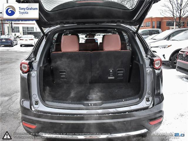 2016 Mazda CX-9 Signature (Stk: D11417A) in Ottawa - Image 11 of 29