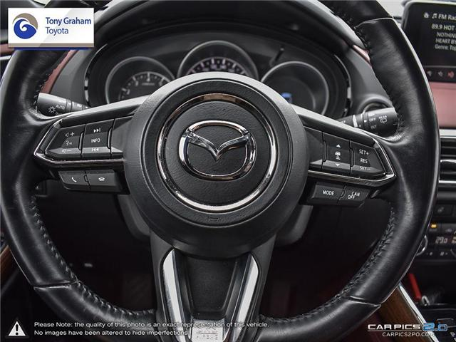 2016 Mazda CX-9 Signature (Stk: D11417A) in Ottawa - Image 14 of 29