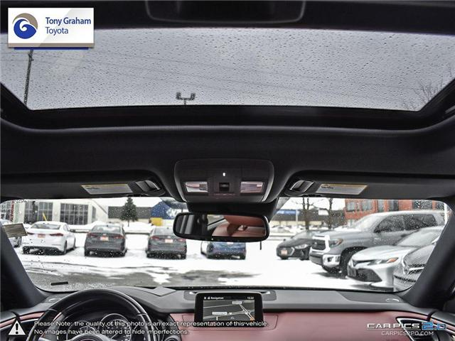 2016 Mazda CX-9 Signature (Stk: D11417A) in Ottawa - Image 27 of 29