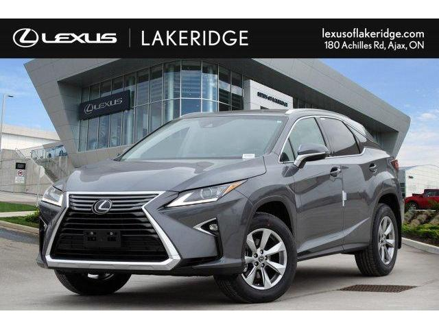 2019 Lexus RX 350 Base (Stk: L19224) in Toronto - Image 1 of 27