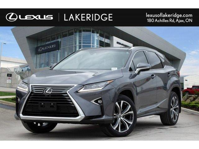 2019 Lexus RX 350 Base (Stk: L19231) in Toronto - Image 1 of 29