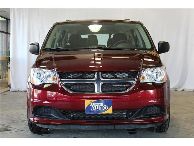 2017 Dodge Grand Caravan CVP/SXT (Stk: 879336) in Milton - Image 2 of 38