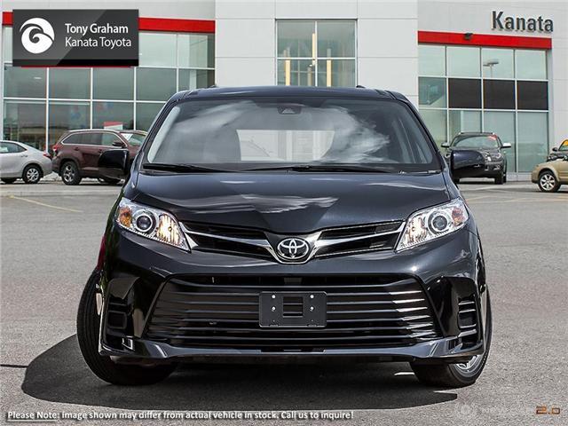 2019 Toyota Sienna LE 8-Passenger (Stk: 89206) in Ottawa - Image 2 of 24