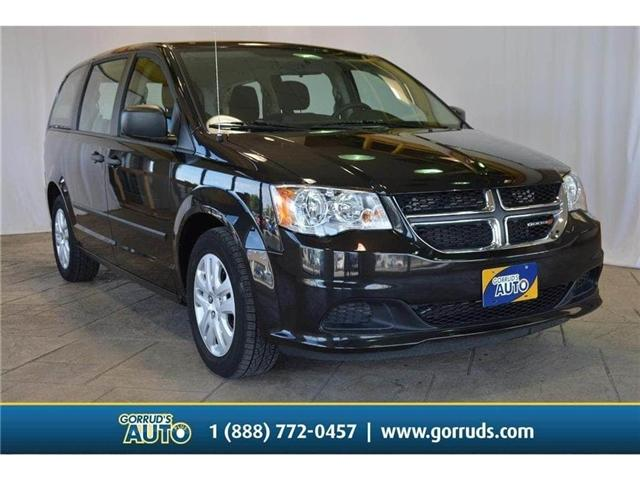 2015 Dodge Grand Caravan SE/SXT (Stk: 679358) in Milton - Image 1 of 23