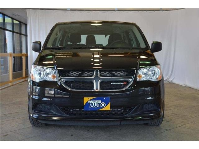 2015 Dodge Grand Caravan SE/SXT (Stk: 679358) in Milton - Image 2 of 23