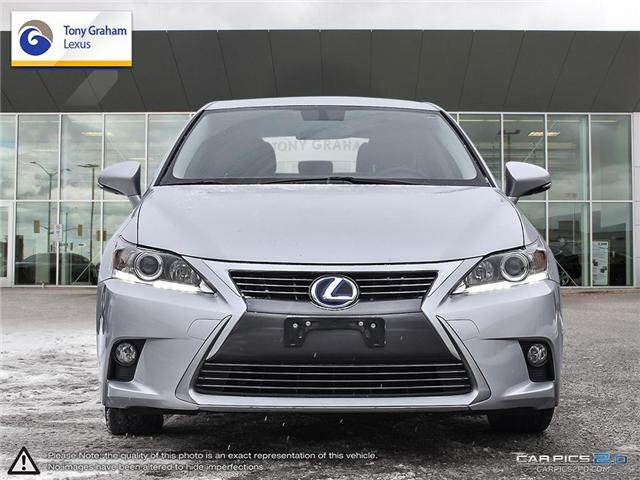 2015 Lexus CT 200h Base (Stk: Y2484) in Ottawa - Image 2 of 26