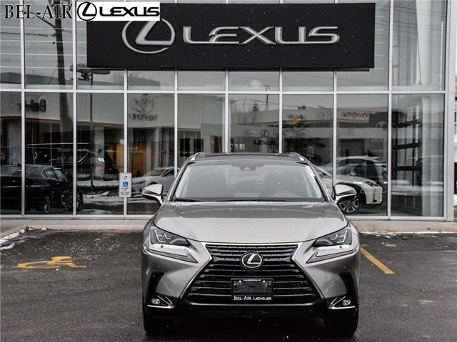 2018 Lexus NX 300 Base (Stk: L0467) in Ottawa - Image 2 of 30