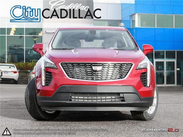 2019 Cadillac XT4 Luxury (Stk: 2936611) in Toronto - Image 2 of 27