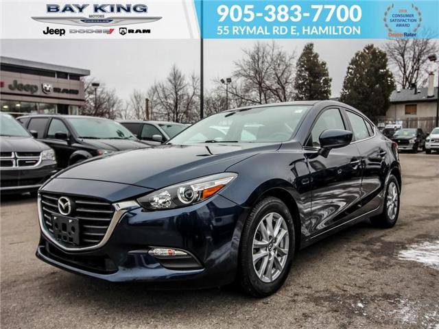 2017 Mazda Mazda3  (Stk: 6717R) in Hamilton - Image 1 of 22