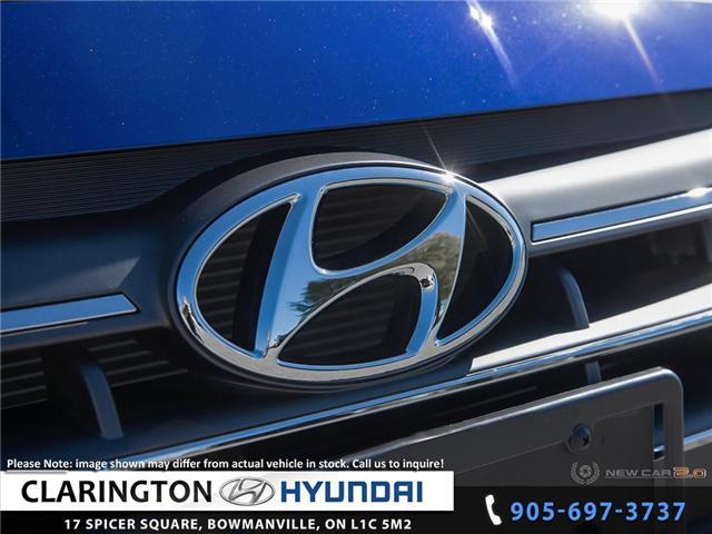 2019 Hyundai Elantra Preferred (Stk: 19014) in Clarington - Image 9 of 24