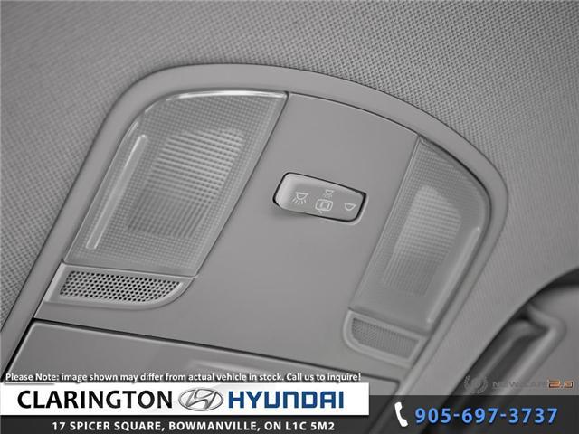 2019 Hyundai Elantra Preferred (Stk: 19014) in Clarington - Image 20 of 24
