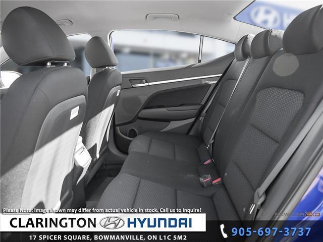 2019 Hyundai Elantra Preferred (Stk: 19014) in Clarington - Image 22 of 24