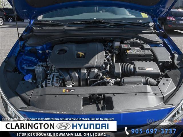 2019 Hyundai Elantra Preferred (Stk: 19016) in Clarington - Image 6 of 24