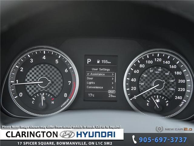 2019 Hyundai Elantra Preferred (Stk: 19016) in Clarington - Image 15 of 24