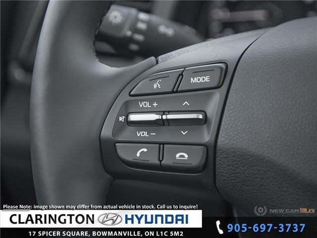2019 Hyundai Elantra Preferred (Stk: 19016) in Clarington - Image 16 of 24