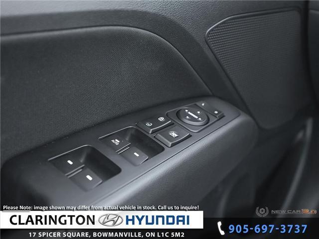 2019 Hyundai Elantra Preferred (Stk: 19016) in Clarington - Image 17 of 24