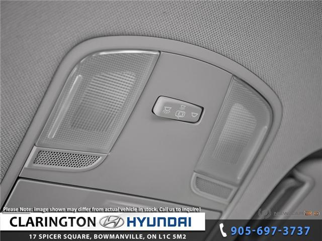 2019 Hyundai Elantra Preferred (Stk: 19016) in Clarington - Image 20 of 24