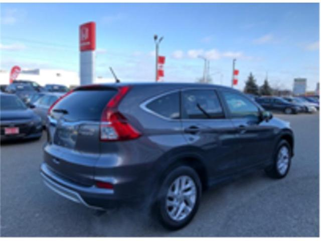 2015 Honda CR-V EX (Stk: P7006) in Georgetown - Image 2 of 11