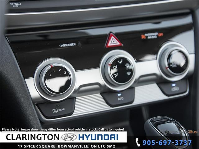 2019 Hyundai Elantra Preferred (Stk: 19016) in Clarington - Image 24 of 24