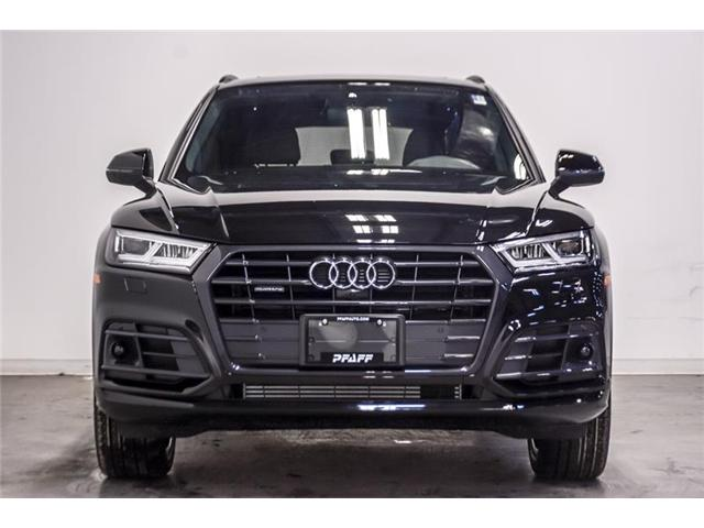 2019 Audi Q5 45 Tecknik (Stk: T16129) in Vaughan - Image 2 of 21