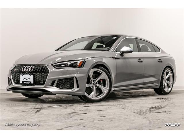 2019 Audi RS 5 2.9 (Stk: T16265) in Vaughan - Image 1 of 22