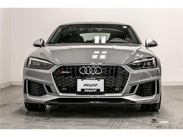 2019 Audi RS 5 2.9 (Stk: T16265) in Vaughan - Image 2 of 22