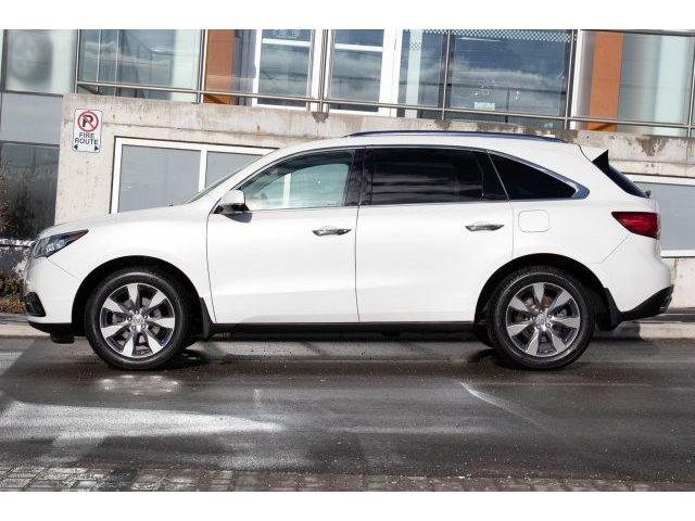 2016 Acura MDX Elite Package (Stk: P0135A) in Ajax - Image 2 of 30