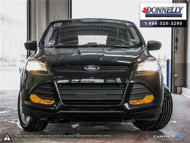 2015 Ford Escape S (Stk: PLDR1944AT) in Ottawa - Image 2 of 29