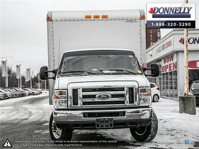 2016 Ford E-450 Cutaway Base (Stk: PBWDR1953AL) in Ottawa - Image 2 of 24