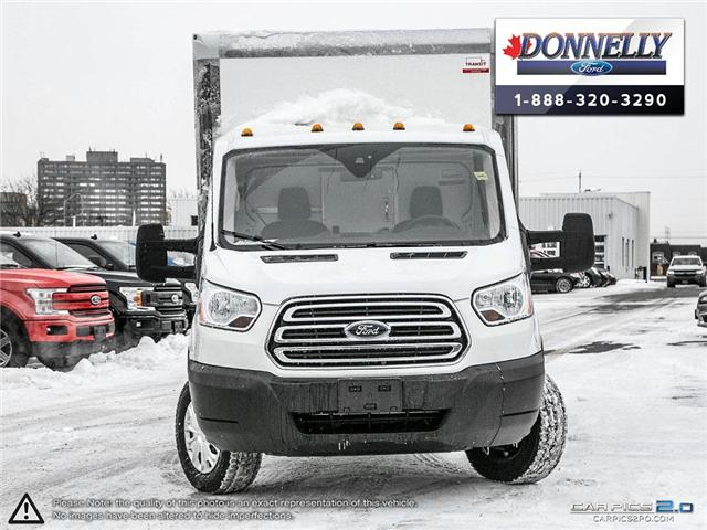 2019 Ford Transit-350 Cutaway Base (Stk: DS211) in Ottawa - Image 2 of 27