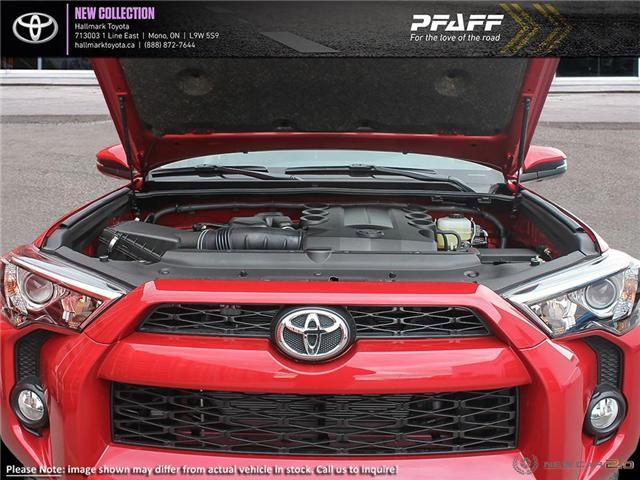 2019 Toyota 4Runner SR5 V6 5A (Stk: H19204) in Orangeville - Image 6 of 24