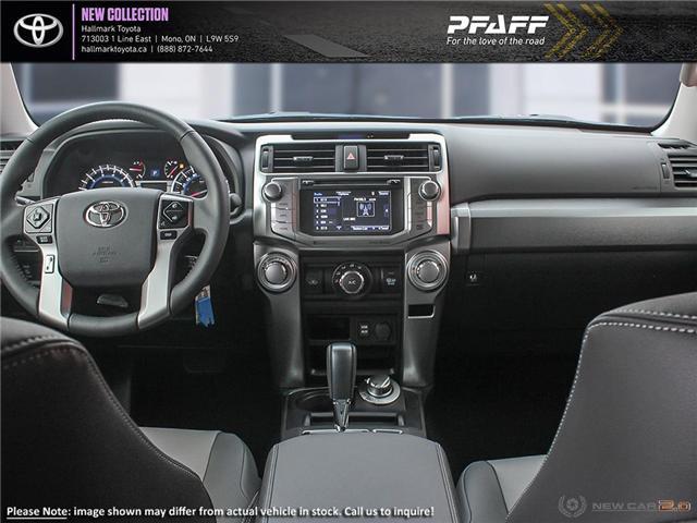 2019 Toyota 4Runner SR5 V6 5A (Stk: H19204) in Orangeville - Image 23 of 24