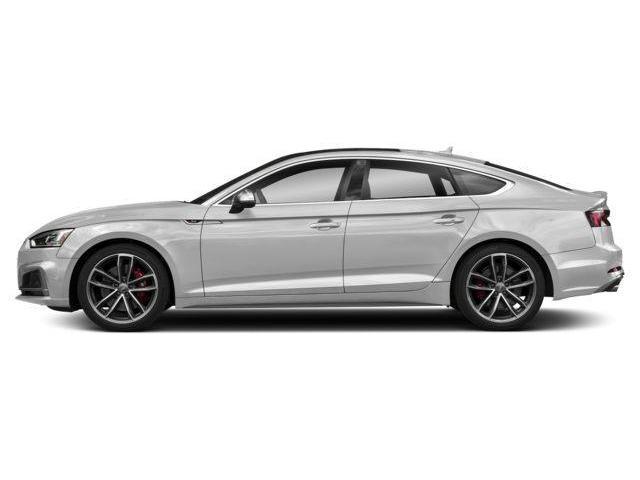 2019 Audi S5 3.0T Technik (Stk: A11960) in Newmarket - Image 2 of 9