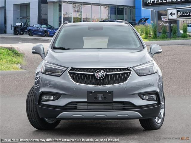2019 Buick Encore Essence (Stk: B9E005) in Mississauga - Image 2 of 24