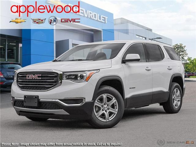 2019 GMC Acadia SLE-1 (Stk: G9T013) in Mississauga - Image 1 of 24