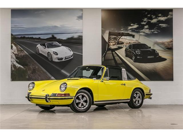 1972 Porsche 911 T Targa (Stk: U6041) in Vaughan - Image 1 of 22