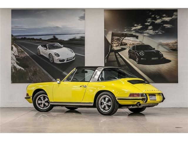 1972 Porsche 911 T Targa (Stk: U6041) in Vaughan - Image 2 of 22