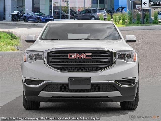 2019 GMC Acadia SLE-1 (Stk: G9T014) in Mississauga - Image 2 of 24