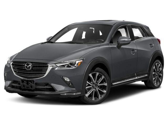 2019 Mazda CX-3 GT (Stk: M19064) in Saskatoon - Image 1 of 9