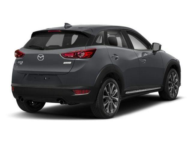 2019 Mazda CX-3 GT (Stk: M19064) in Saskatoon - Image 3 of 9